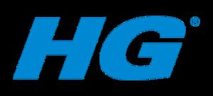 Čistící prostředky HG
