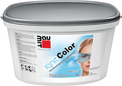 Ionit Color Baumit