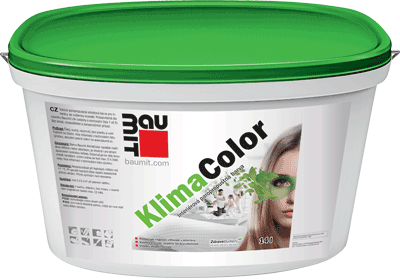 Klima Color Baumit